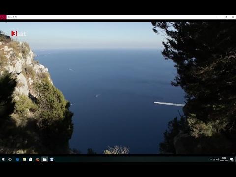 Dream destinations: Capri, Ischia, Procida & Ponza. Islands in the Bay of Naples/ Italy. English sub