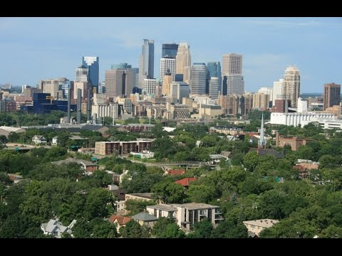 What is the best hotel in Minneapolis MN? Top 3 best Minneapolis hotels as by travelers