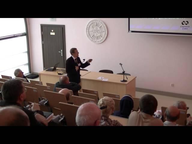 Krzysztof A. Meissner, Granice wiedzy we Wszechświecie