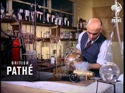 Oxygen Tests (1957)