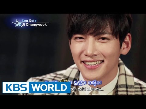 Ji Chang Wook Laugh