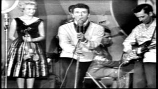 Gene Vincent and Eddie Cochran - Legends In Concert