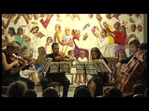 """Tchaikovsky """"Souvenir de Florence"""", Op. 70,   -   ''Molaeb Festival"""