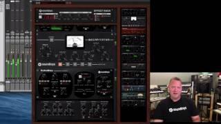 Soundtoys 5 Secrets: ORGANIC MODULATION