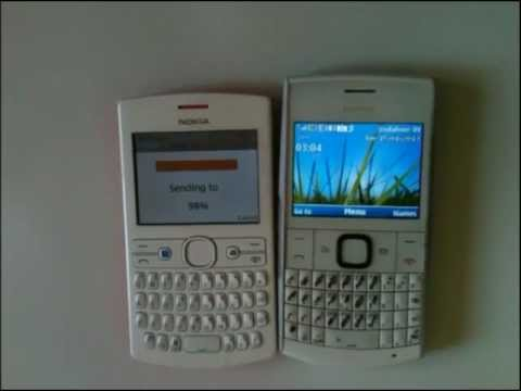 Nokia slam ft Asha 205