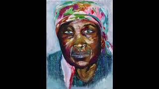 Yebo Contemporary Art Gallery exhibition - Eswatini NOW! 2018