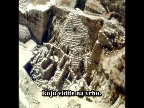 Kamenje Izraela dr Don Paton- Arheologija potvrđuje Bibliju