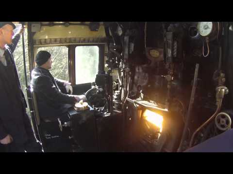 NYMR-A Trip With 76079