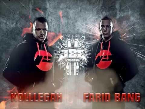 Kollegah Feat. Farid Bang - 4 Elemente (JBG 2)