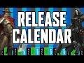 Release Calendar: May 23-29, 2016