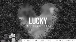 [FREE DL] Dancehall Riddim Instrumental Music  - LUCKY [Prod by The Riddim Nation]