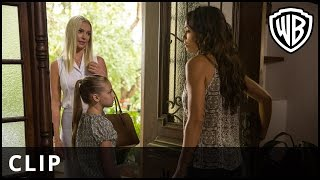 """Unforgettable - """"Are You Threatening Me?"""" Clip - Warner Bros. UK"""