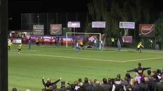 Zusammenfassung: TSV Meerbusch - KFC Uerdingen (07.10.2015)