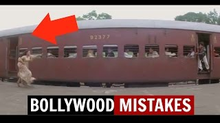 Top 10 Biggest Bollywood Movie Mistakes You Nev...