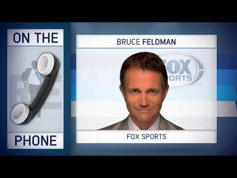 FOX Sports CFB Analyst Bruce Feldman on College Basketball Scandal Rolling To CFB - 3/1/18