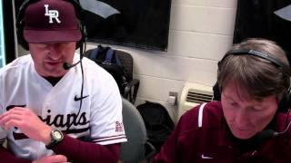 BB: Scott Norwood Post-Game UAPB Interview (Feb. 18, 2012)