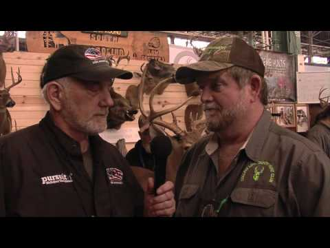Collins Low Country Hunt Club At Great American Outdoor Show