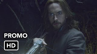 "Sleepy Hollow 2x16 Promo ""What Lies Beneath"" (HD)"