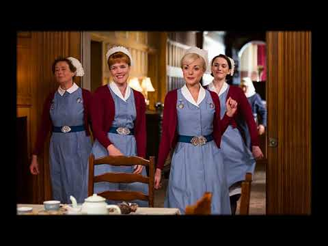 Fans fear Nurse Phyllis Crane may DIE in shocking scenes on Call the Midwife