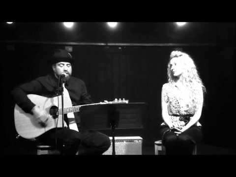 "JIERRA CLARK AND DAVE WILLIAMS SING ""FALLING SLOWLY"" - FROM THE ""ONCE"" SOUNDTRACK"