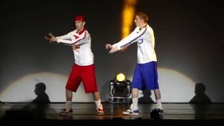 Baixar Twist & Pulse, Britain's Got Talent Live Tour, 2010, Wembley Arena