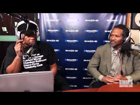 Dr. Carl Hart On Working W/ Uncle Luke, Poverty Affecting Communities Not Crack & Designer Drugs