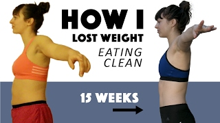 Freeletics Nutrition: Catharina's 15 Weeks Transformation