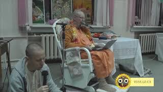 Шримад Бхагаватам 4.8.34 - Бхакти Чайтанья Свами