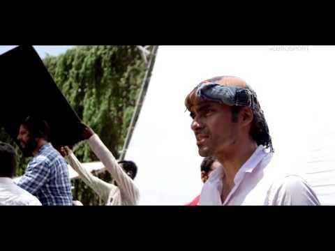 Sania Mirza movie
