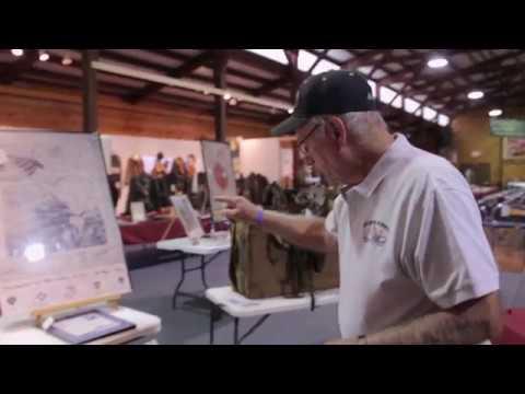 Historic Guns & Military Auction Highlight- Iwo Jima Poster