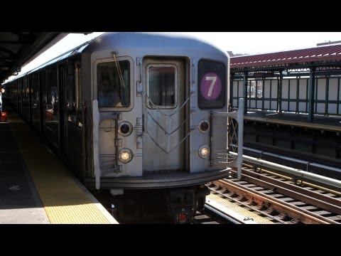 How to Use the Subway | NYC Travel
