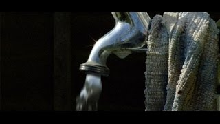 Create Running Water in After Effects - Tutorial