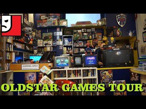 "G00DwillHUNT3R Tours ""Oldstar Games"" in Brussels, Belgium"