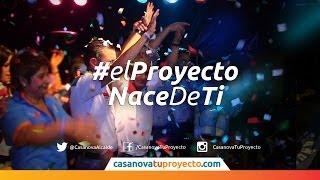 Vamos juntos por el progreso de Portoviejo