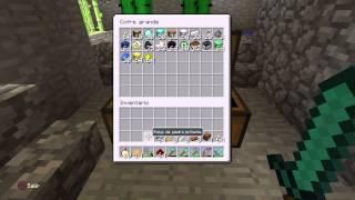 Glitch de duplicar todo en Minecraft de Ps4 1.18