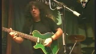 Rob Orlemans & Halfpast Midnight live at Bluesmoosecafé - Morning Dew