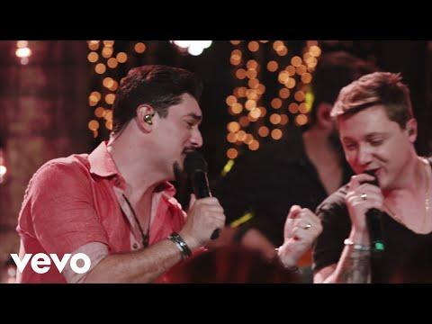 George Henrique & Rodrigo - Jeito Sem Jeito Ao Vivo