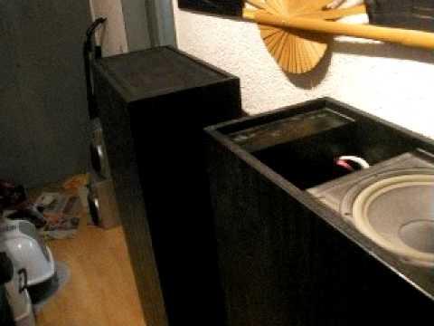 nakamichi pa 7e test high end endstufe mit ordentlich dampf und den passenden boxen youtube. Black Bedroom Furniture Sets. Home Design Ideas