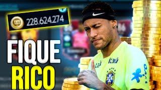 COMO GANHAR 10 MILHÕES DE GRAÇA - FIFA MOBILE 20