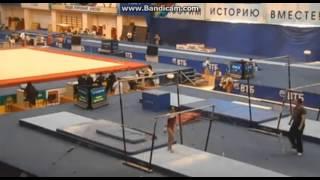 Seda Tutkhalyan UB - 2016 Russian Champs AA
