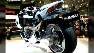 Yamaha t-max 2018 750