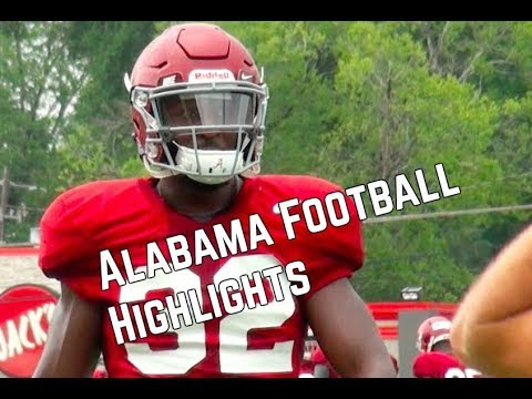 Alabama Crimson Tide College Football - Alabama News ...