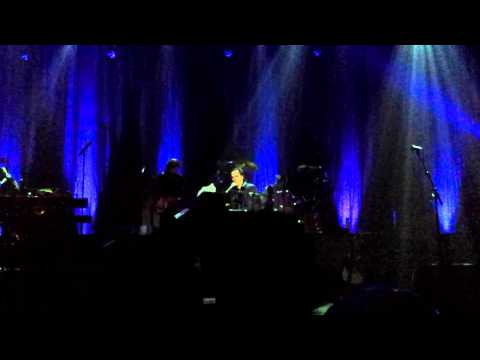 Nick Cave & The Bad Seeds @ Love Letter [Live From Alcatraz - Milano]