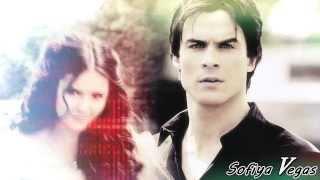 Damon & Elena ► Город под запретом