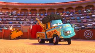 Cars Toons - El Takeldor - Disney NL