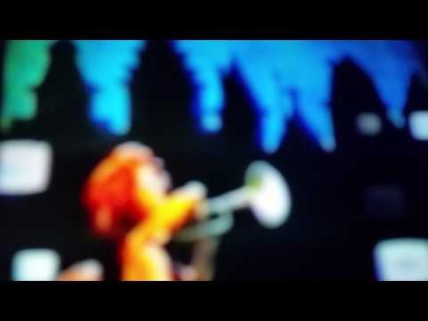 Loeki de leeuw trompet 1972