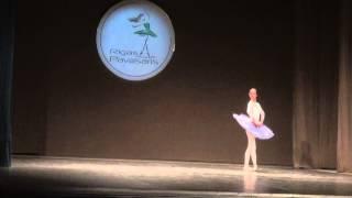 IX Bērnu un jauniešu starptautiskais horeogrāfijas konkurss RLB 26.04 2013 - 01311