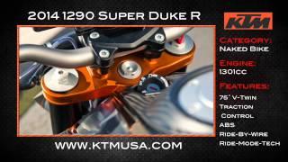 Episode #25 - Segment 1 - KTM 1290 Super Duke R