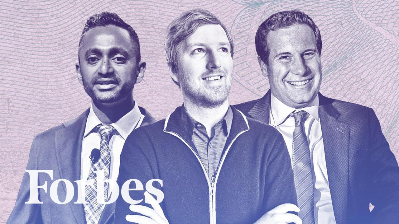 Download Meet The New Billionaires Minted By SPAC IPOs | Forbes