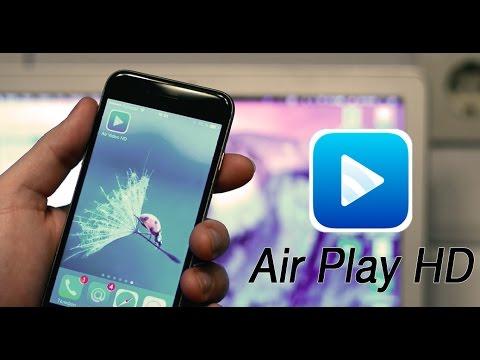 [App Store] Air Video HD